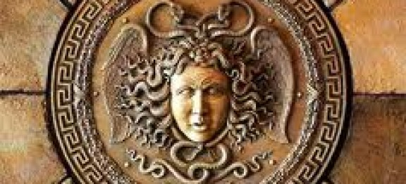 Το Κεφάλι της Μέδουσας