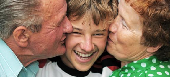 Η Ηλικία των Θετών Γονιών ως Αιτιολογικός Παράγοντας της Διαταραχής Συμπεριφοράς των  Υιοθετημένων Παιδιών
