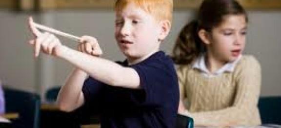Συστημική Θεώρηση της Οικογένειας Παιδιών με Υπερκινητικό Σύνδρομο.