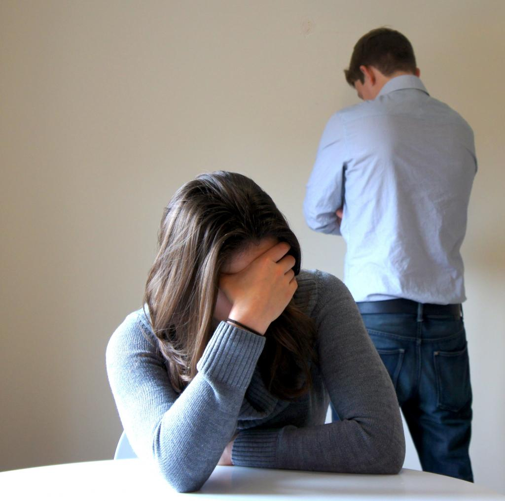 Intervetions in Divorces